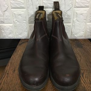 Other - Blundstone men's pull-on boots