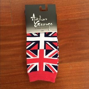 Arthur George Crew Socks