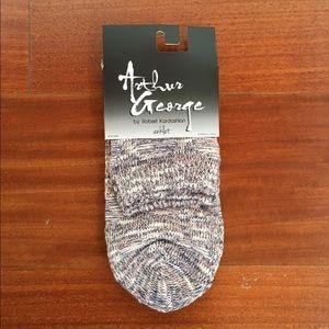 Arthur George Accessories - Arthur George Anklet Socks