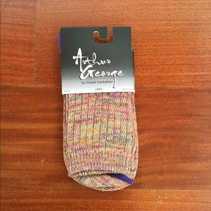 Arthur George Accessories - Arthur George Crew Socks