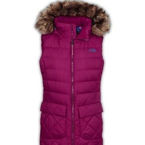 The North Face Jackets & Blazers - The North Face nitchie insulated vest