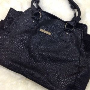 Christian Siriano Handbags - Black purse