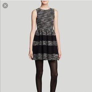 Aqua Dresses & Skirts - Aqua tweed like dress