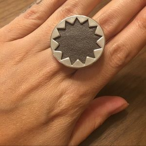 HOH Sunburst Ring ❤️