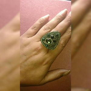 Jewelry - Mod Style Ring
