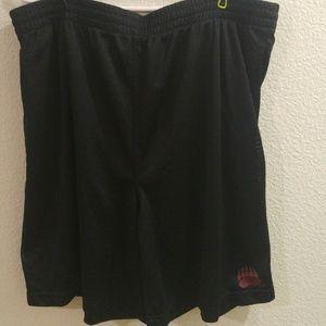 NCAA Other - NCAA University of Montana shorts