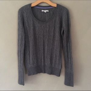 EUC | Old Navy Grey Sweater / M