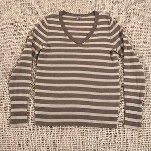 Halogen 100% cashmere sweater size L