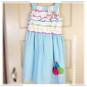 Emily Rose Other - NWOT Lil Girls Casual Dress