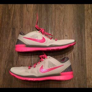 Nike Free 5.0 Women's Shoes Size 9