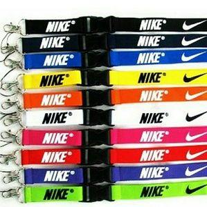 Nike Other - NWT Nike Keychain Lanyards