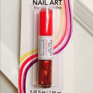 Revlon Other - ⚡️NAIL ART by Revlon nail polish w FREE spray vial