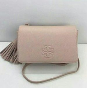 Tory Burch Handbags - Tory Burch Thea Mini Bag