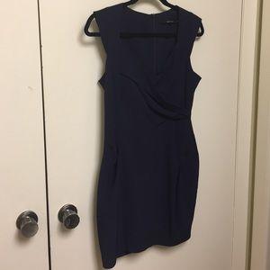 Ark & Co Dresses & Skirts - Cute navy dress