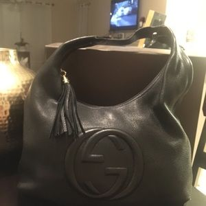Gucci Soho large Hobo bag