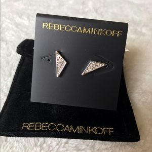Rebecca Minkoff Jewelry - ⭐️ Sale!! ⭐️ NWT Rebecca Minkoff Earrings