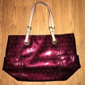 7948fd9d344f Buy metallic mk purse > OFF60% Discounted