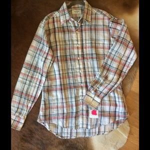 Thom Browne Other - Thom Browne button down Shirt in size:4