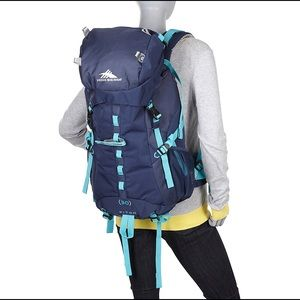 High Sierra Women's Piton 30 Internal Frame Pack