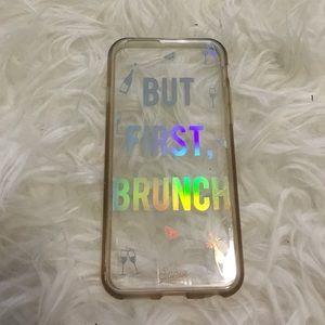 Sonix hologram iPhone 6/6s case
