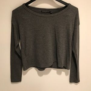 Brandy Melville Sweaters - •Brandy sweater/ long sleeve shirt•