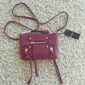 Botkier Handbags - Botkier Convertible Wristlet Leather Authentic