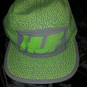 Huf Other - HUF hat