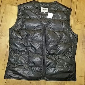 Ports 1961 Other - Ports 1961 Real Down Vest
