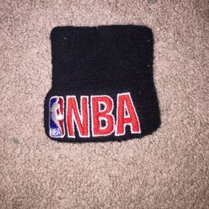 Nike Other - NBA Wristband ( MUST BE BUNDLED )