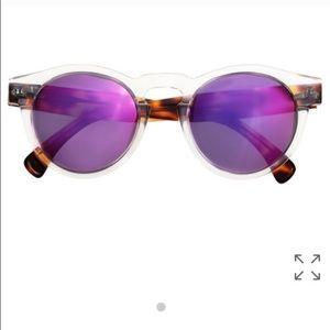 Illesteva Accessories - Illesteva Leonard Sunglasses
