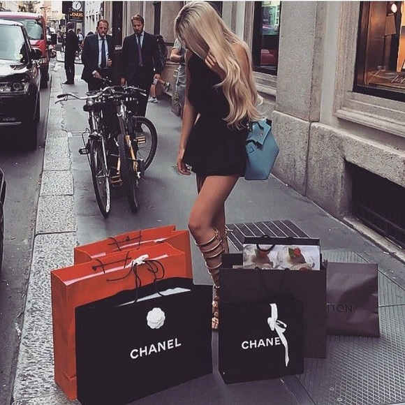 Other - Shopping Spree