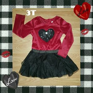 Youngland Party Dress