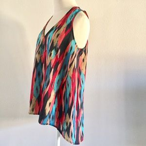 Eight Sixty Tops - Multicolor Eight Sixty Tank Tee Blouse