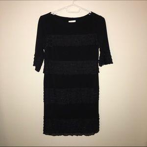 ON SALE Black Dress