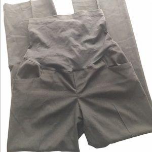 Liz Lange for Target Pants - Black Maternity Dress Pants 6