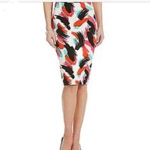 ANTONIO MELANI Dresses & Skirts - NWT-Antonio Melani Pencil Skirt