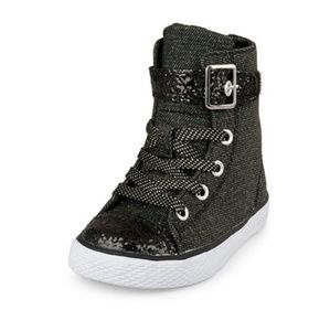NWT TCP Black Shoes
