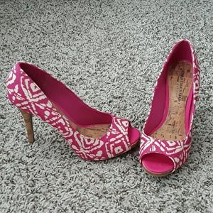 Christian Siriano Shoes - Christian Serrano for Payless Heels!