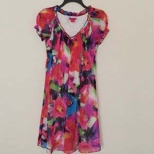 Sunny Leigh Dresses & Skirts - NWT.Multi colored dress