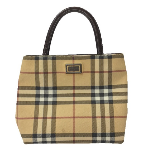 Burberry Bags London