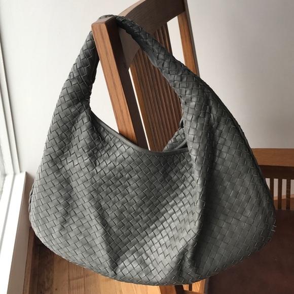195d4a02b378 Bottega Veneta Handbags - Bottega Veneta large veneta bag