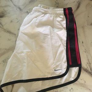 Size M Nike Shorts