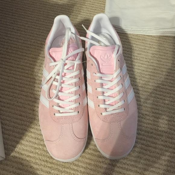 customize adidas gazelle shoes