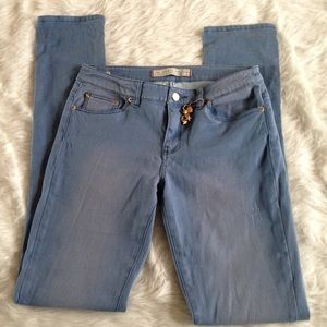 Ikks Denim - IKKS denim European brand slim skinny