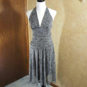 Dress Barn Dresses & Skirts - Dressbarn Halter Dress