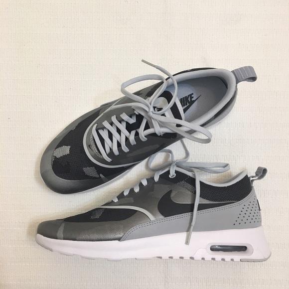 Women's Nike Air Max Thea Pure Platinum Sneakers