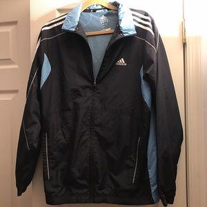 Adidas Other - Adidas mens climaproof Windbreaker Jacket M
