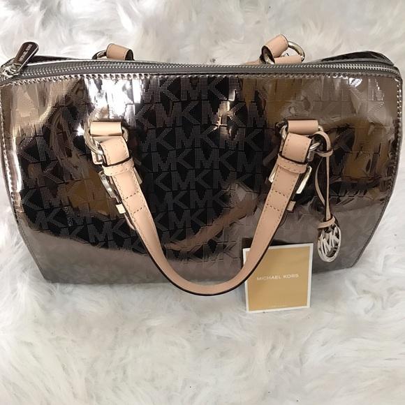 7ac07cc2e05bb PRICE DROP Brand New Michael Kors Bag With Tags
