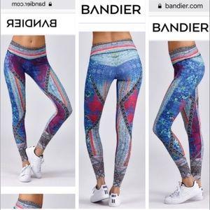 Onzie Pants - Onzie Mixed Graphic Leggings