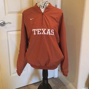 Nike Other - 🏈 Unisex Texas Longhorns team jacket, EUC! 🏈🐂🏈